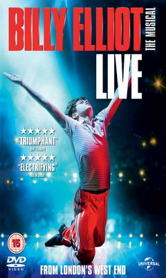 Billy Elliot Live the Musical