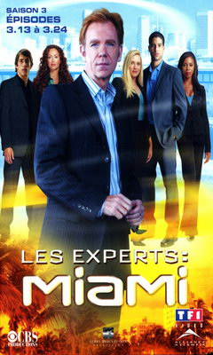 CSI:Miami Nothing to Lose