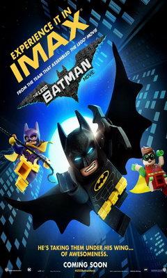 LEGO Batman  Η Ταινία (2017) eb1dcbc68d8