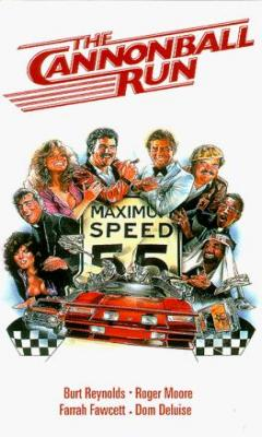 The Cannonball Run