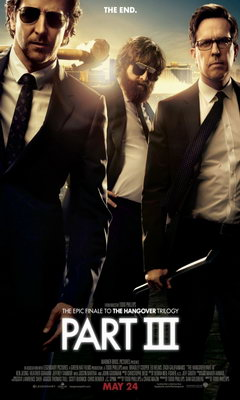 THE HANGOVER PART III<br>