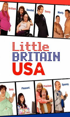 The Little Britain USA