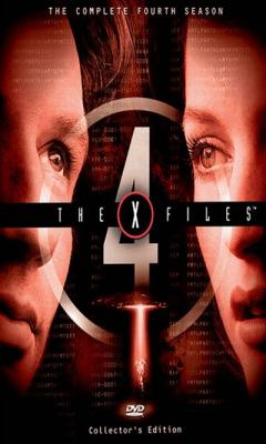 The X Files - Season 4