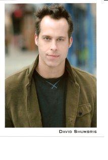 David Shumbris