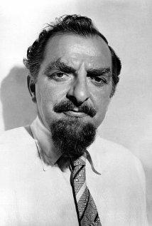Hugh Griffith