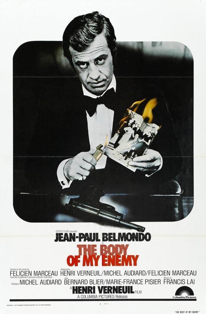 Το Αφεντικό του Κλαμπ Number 1 (1976)